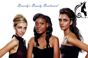 kapsalon Beverly's Beauty Boulevard