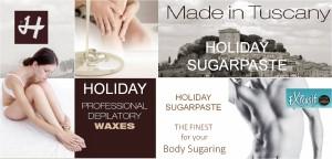 Holiday Sugarpaste