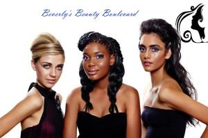 kapsalon Beverly's Beauty Boulevard