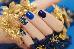 manicure, nailart