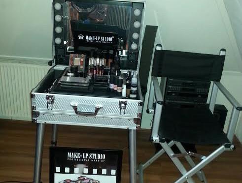 Make-up Studio